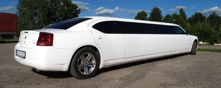 Dodge Charger Stretchlimousine